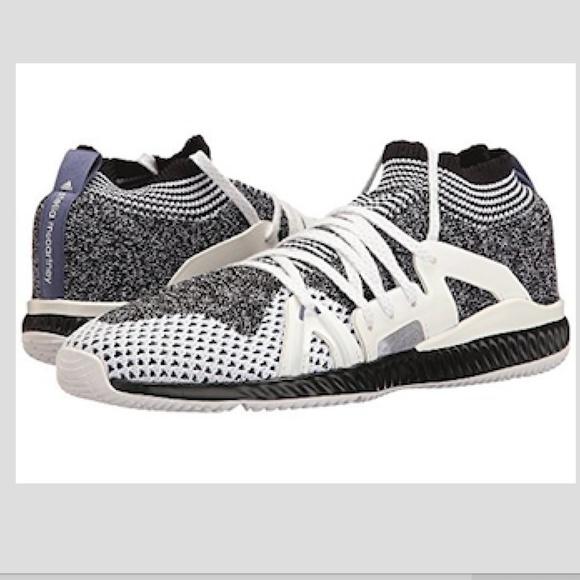 4f8557145 Adidas by Stella McCartney Shoes - ADIDAS X STELLA MCCARTNEY Crazymove  Bounce Sneaker